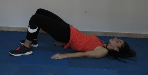 Core Stability 5 Gluteal Bridge 5