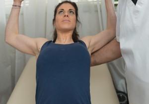 Sindrome di Ehlers Danlos-Attività fisica