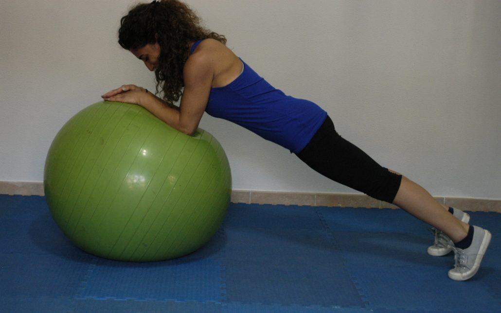 ginnastica posturale a catania