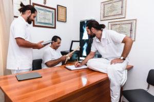 Team-Equipe-esercizio fisico-tumore-cancro-Prof. Dott. Carmelo Giuffrida-Catania