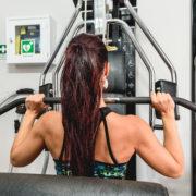 Sindrome da conflitto della spalla