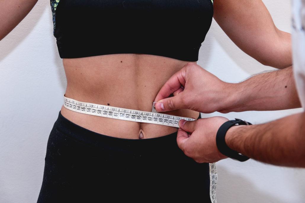 sovrappeso di grado 1 che è