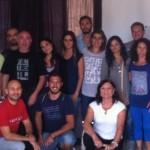 Raduno dei Chinesiologi siciliani- I° Raduno-Chinesiologi-Sicilia-Prof. Carmelo Giuffrida-Catania-Palermo-26 Settembre 2016