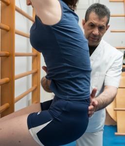 ginnastica pelvica-perdita urina-disfunzione-Prof. Carmelo Giuffrida-Catania