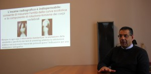 Scoliosi Workshop Prof. Carmelo Giuffrida 2