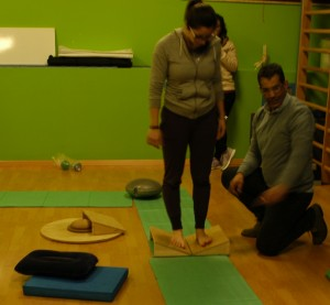 workshop piede-piede-piede piatto-piede cavo-piede equino-esame del piede-postura-postura del piede-Prof. Carmelo Giuffrida-Catania-2