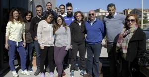workshop piede-piede-piede piatto-piede cavo-piede equino-esame del piede-postura-postura del piede-Prof. Carmelo Giuffrida-Catania-3