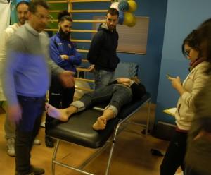 workshop piede-piede-piede piatto-piede cavo-piede equino-esame del piede-postura-postura del piede-Prof. Carmelo Giuffrida-Catania-4