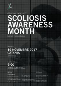 Scoliosi Open Day-scoliosi-Prof. Carmelo Giuffrida-Catania