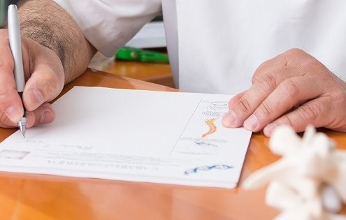 prescrizione di esercizio fisico-idoneità a praticare attività fisica-afa-prescrizione-idoneità-attività fisica adattata-Prof. Carmelo Giuffrida-Catania-2