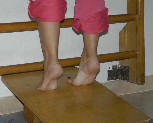 Tendinopatia del Tibiale Posteriore