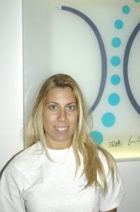 Dott Alessia Sara Greco-Tirocinante-Specializzando-S.T.A.M.P.A.-Tirocinio Formativo-CONVENZIONE-Università degli Studi di Catania-Studio-Prof. Carmelo Giuffrida-Catania
