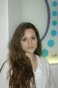 Dott Federica Agnello