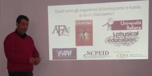 Salute-Promozione della salute-Attività Fisica-Adattata-Esercizio-Fisico-Adattato-Allenamento-Sport-Prof. Carmelo Giuffrida-Catania-4