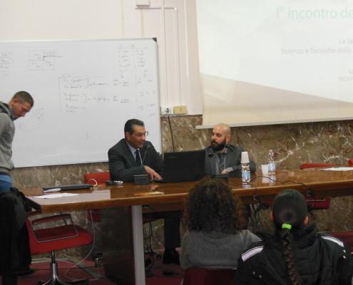 Orizzonti-Competenze-Aula Magna-Polo-Scienze Motorie-Università di Palermo-Prof. Carmelo Giuffrida-Catania