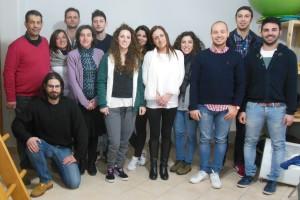 Salute-Promozione della salute-Attività Fisica-Adattata-Esercizio-Fisico-Adattato-Allenamento-Sport-Prof. Carmelo Giuffrida-Catania