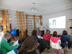 Lezione 3 Workshop Prof. Carmelo Giuffrida 29 Gennaio 2017