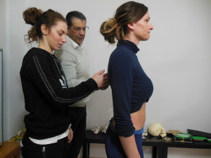 Workshop sulla postura-Posturologia-Posturologo-Ginnastica posturale-Prof. Carmelo Giuffrida-Catania-