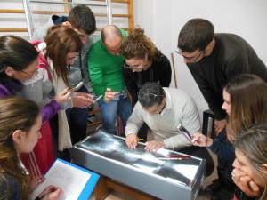 Workshop sulla postura-Posturologia-Posturologo-Ginnastica posturale-Prof. Carmelo Giuffrida-Catania-9
