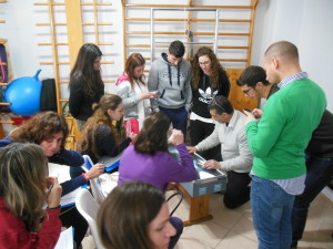 Partnership-Studio-Prof. Carmelo Giuffrida-Catania-gruppo di studio