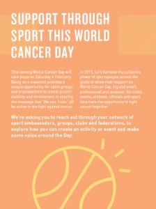 Giornata mondiale del Cancro 2017-Cancro-Carcinoma-Tumore-seno-polmoni-prostata-colon-Prof. Dott. Carmelo Giuffrida-World Cancer Day-Catania-5