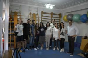 Scoliosi mese della prevenzione-Scoliosi-Attività Fisica Adattata-Ginnastica correttiva-Prof. Carmelo Giuffrida-Catania-3