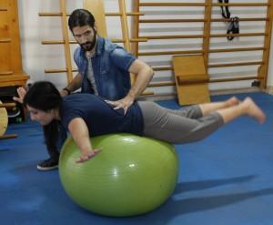 Controllo dell'equilibrio-Postura-Propriocettiva-ginnastica-posturale-Equilibrio-Prof. Carmelo Giuffrida-Catania-5