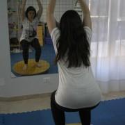 Organi dell'equilibrio-Equilibrio-Postura-Prof. Carmelo Giuffrida-Catania-1