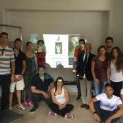 Scoliosi e formazione-scoliosi-Gruppo di Studio-Ricerche-Algie Vertebrali-Prof. Carmelo Giuffrida-Catania