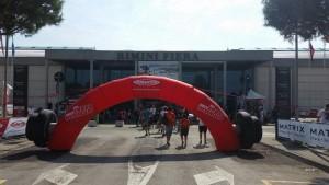 Ingresso Rimini Wellness 2017