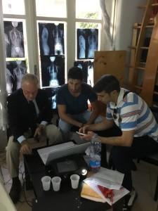 Scoliosi e formazione-scoliosi-Gruppo di Studio-Ricerche-Algie Vertebrali-Prof. Carmelo Giuffrida-Dott. Francesco Mac Donald-Catania-3