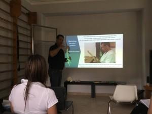 Workshop sulla scoliosi-Scoliosi-valutazione-Chinesiologia-Studio-Workshop-Prof. Carmelo Giuffrida-Catania-7