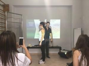 Workshop sulla postura-Posturologia-Posturologo-Ginnastica posturale-Prof. Carmelo Giuffrida-Catania-8