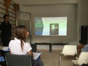 Scoliosi e formazione-scoliosi-Gruppo di Studio-Ricerche-Algie Vertebrali-Prof. Carmelo Giuffrida-Catania-2