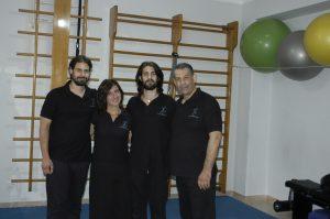 giornata mondiale attività fisica-Equipe-Studio-Prof. Carmelo Giuffrida-Catania
