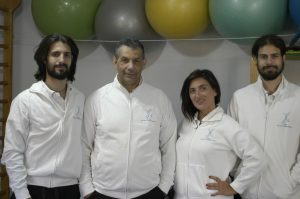 Equipe-Tecnica-Studio-Personal Health-fitness-wellness-well being-benessere-efficienza fisica-Prof. Carmelo Giuffrida-Catania-ginnastica cardiologica-dismetabolismi-team