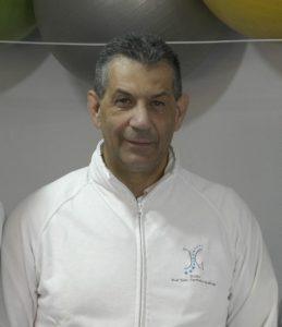 Scoliosi-Riprogrammazione Globale-Ginnastica correttiva-Prof. Carmelo Giuffrida