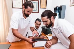Fibromialgia-Sindrome fibromialgica-Attività Fisica-Adattata-Studio Prof. Dott. Carmelo Giuffrida-Catania-4