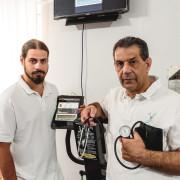 Personal trainer e coaching-personal trainer-personal health-coach-preparazione atletica-allenamento-funzionale-attività fisica-esercizio-sport-Prof. Carmelo Giuffrida-Catania-2