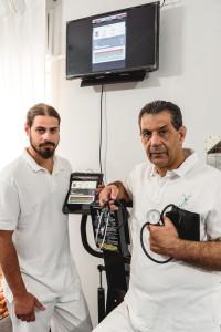 Personal trainer-personal health-prescrizione-allenamento-Prof. Dott. Carmelo Giuffrida-Catania-2