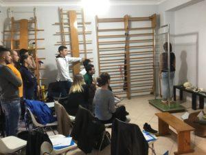 workshop scoliosi-scoliosi-chinesiologia-chinesiologo-posturologo-osteopata-posturologia-osteopatia-ginnastica correttiva-ginnastica posturale-Prof. Carmelo Giuffrida-Catania-1