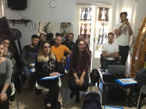 Workshop sulla scoliosi-Scoliosi-valutazione-Chinesiologia-Studio-Workshop-Prof. Carmelo Giuffrida-Catania-2