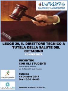 Legge regionale 29 del 29 Dicembre 2014-Prof. Carmelo Giuffrida-Catania-1