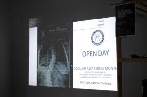 scoliosi open day-scoliosi-ipercifosi-iperlordosi-Prof. Carmelo Giuffrida-Catania