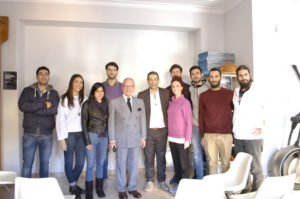 scoliosi open day-scoliosi-ipercifosi-iperlordosi-Prof. Carmelo Giuffrida-Catania-Dott. Francesco Mac Donald-1