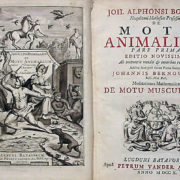 De Motu Animalium-Giovanni Borelli-Chinesiologia-iatromeccanica-biomeccanica-ginnastica correttiva-Prof. Carmelo Giuffrida-Catania-1
