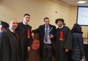 Lode-Tirocinanti-Studio-Prof. Carmelo Giuffrida-Catania-Università degli Studi di Catania-Laurea Magistrale