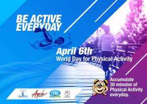 Attività Fisica è salute-Attività fisica-inattività-sedentarietà-fisica-giornata mondiale-salute-benessere-Prof. Carmelo Giuffrida-Catania