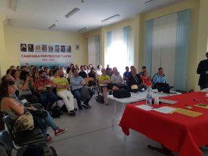 Raduno dei Chinesiologi -5° Raduno Chinesiologi Siciliani-Caltanissetta-Studio-Prof. Carmelo Giuffrida-Catania