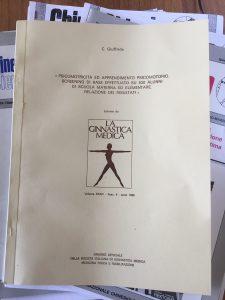 Psicomotricità-percorsi di psicomotricità-attività motoria-finalizzata-razionale-benessere-psico fisica-apprendimento-psicomotorio-Prof. Carmelo Giuffrida-Catania